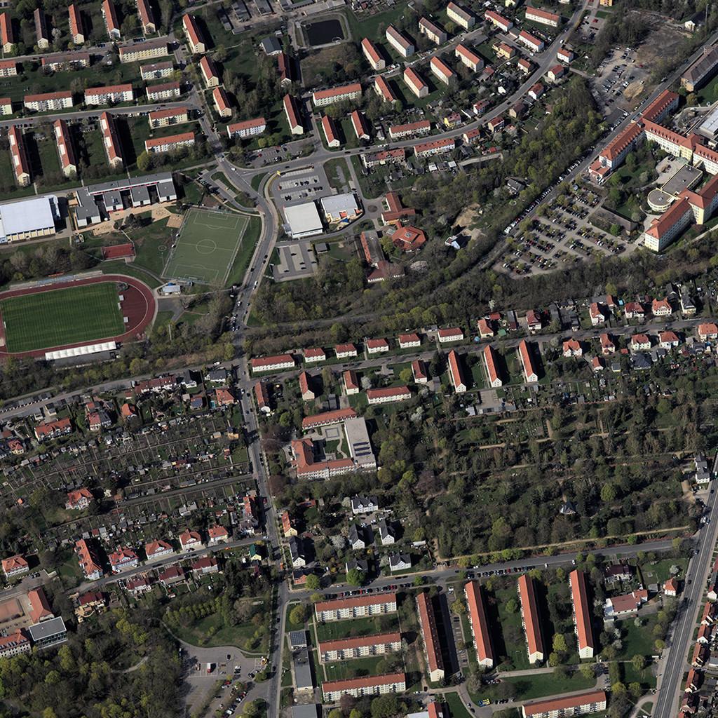 ATS ADVANCES 3D CITY MODELING WITH THE A6D