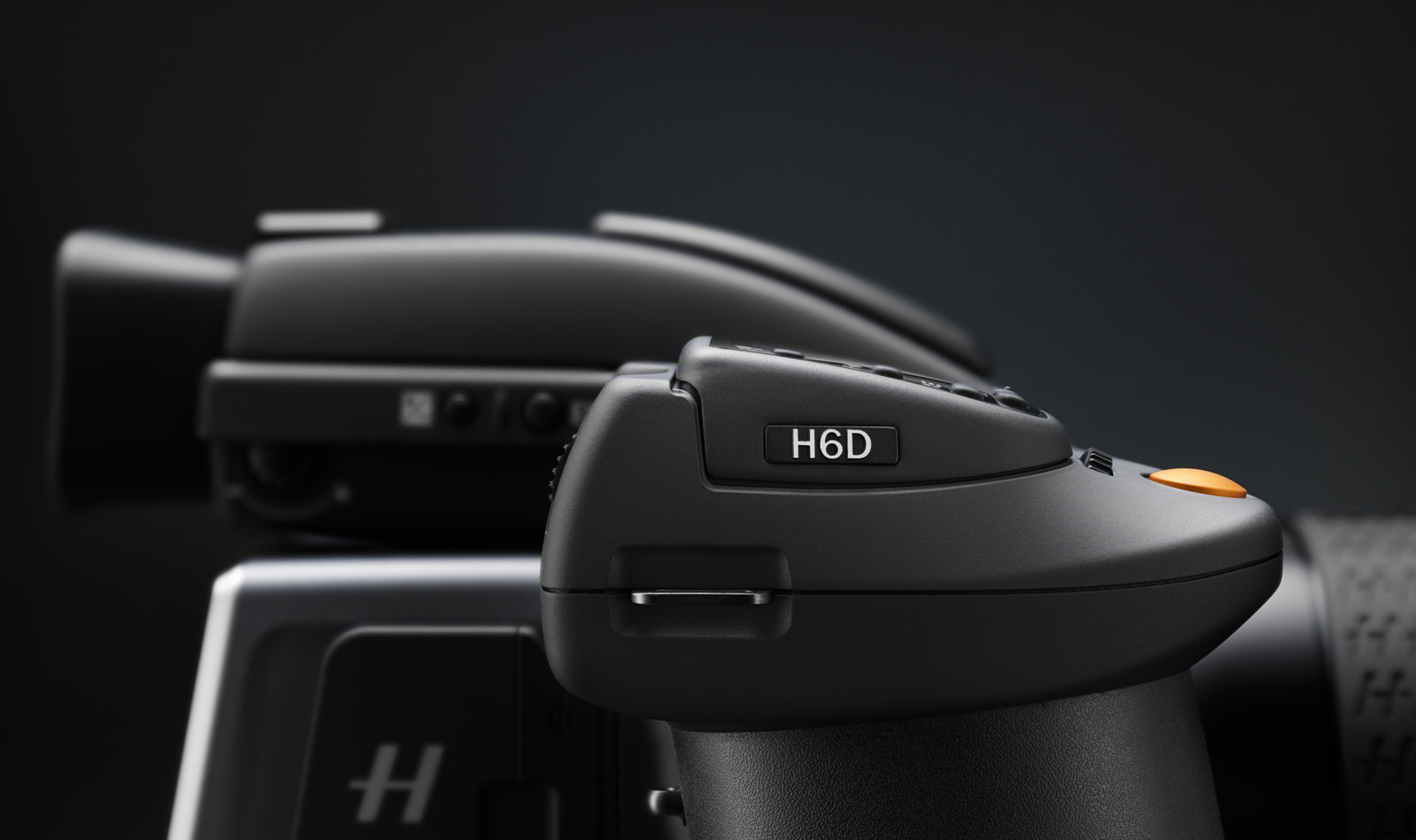 Karl Taylor presents the H6D