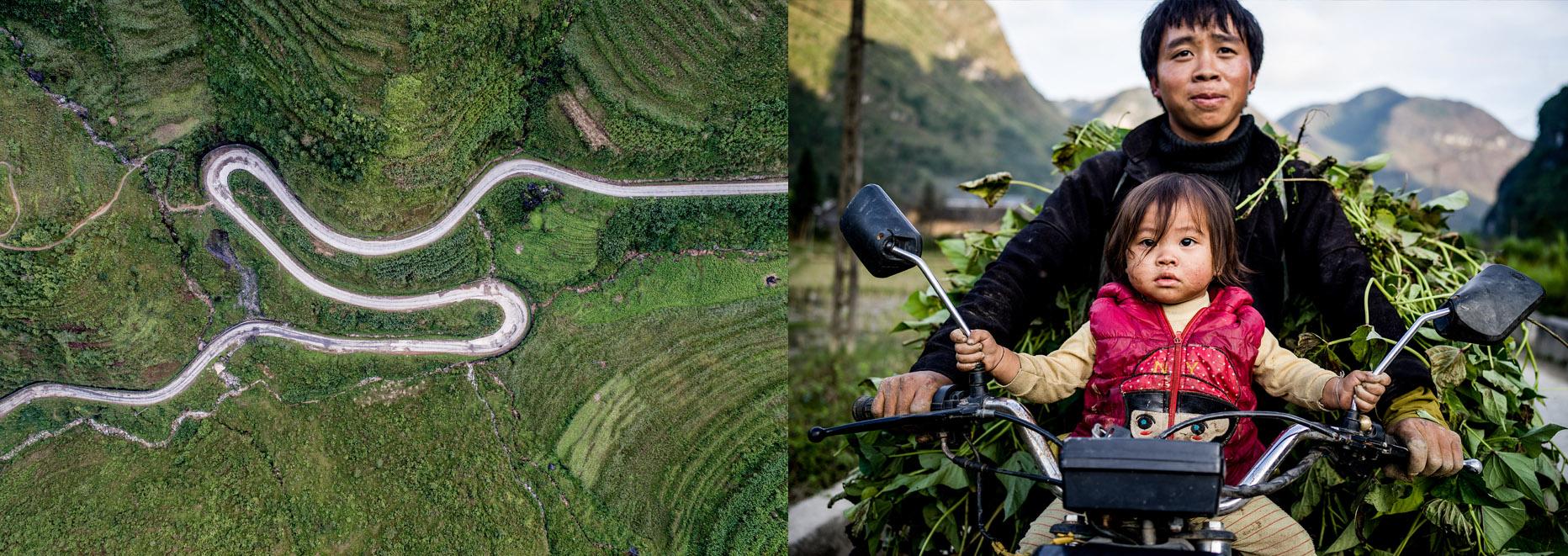 Justin Mott   A Love Letter to Vietnam