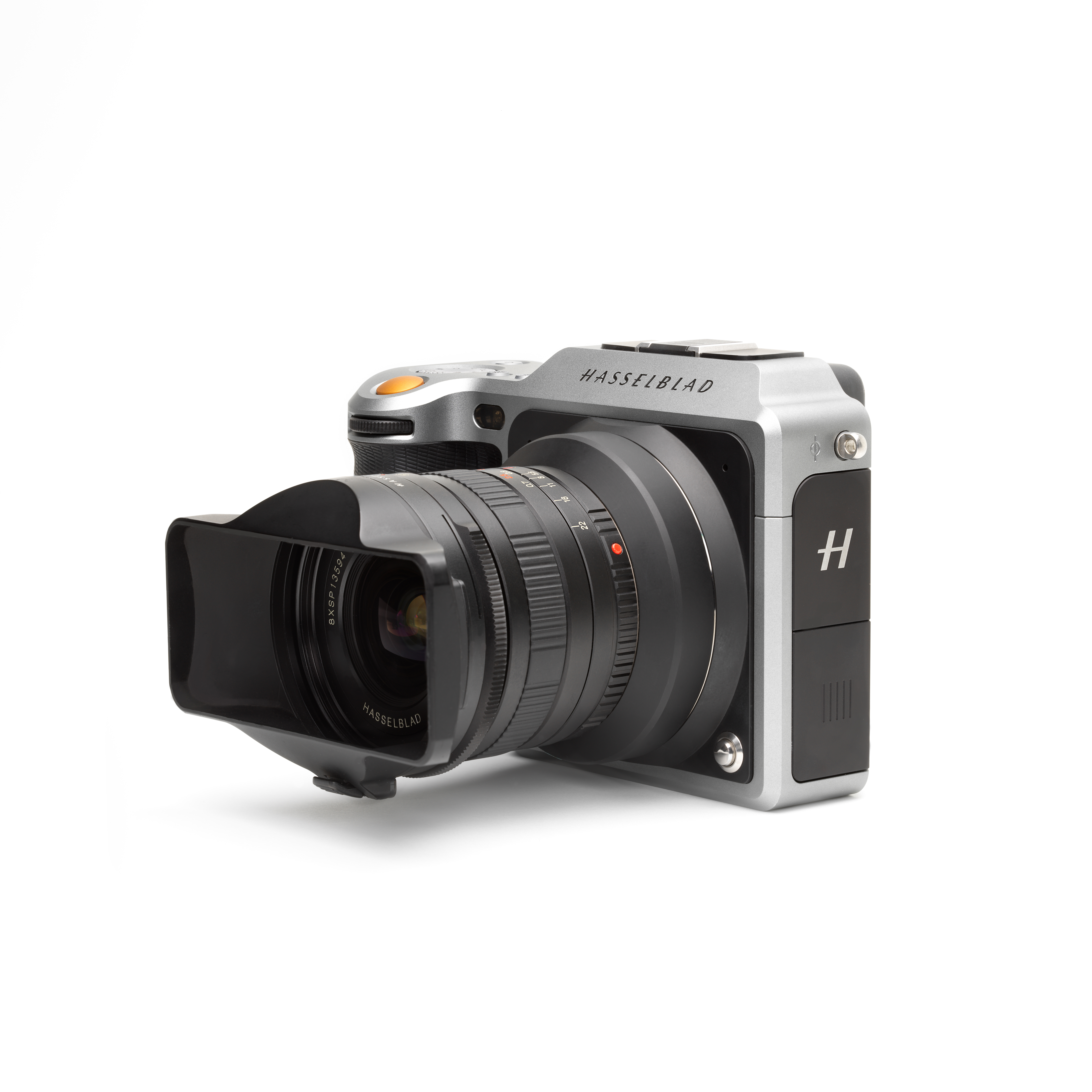 HASSELBLAD LAUNCHES XPAN LENS ADAPTER FOR THE X SYSTEM