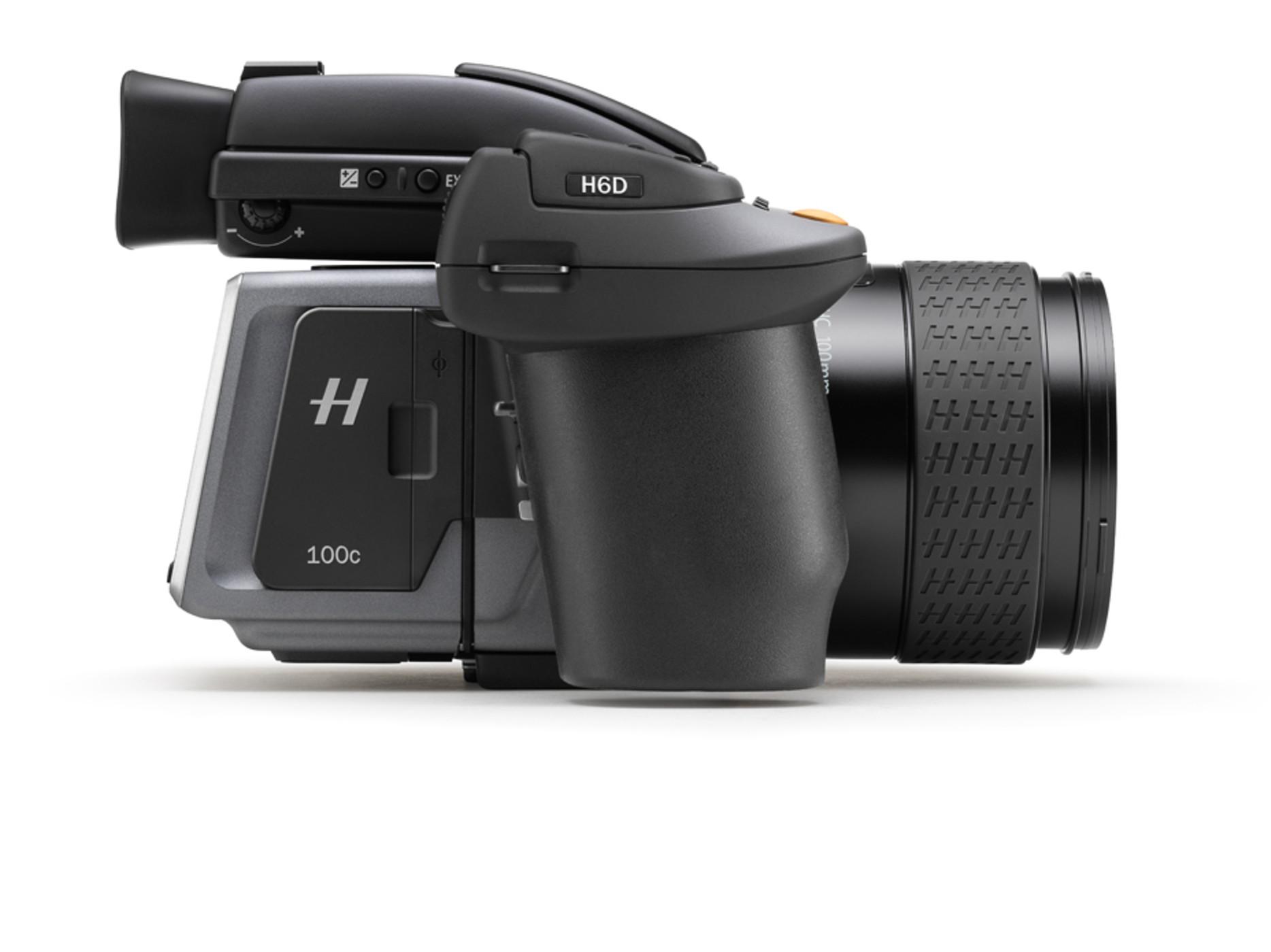 H6D-100c | H6D-50c