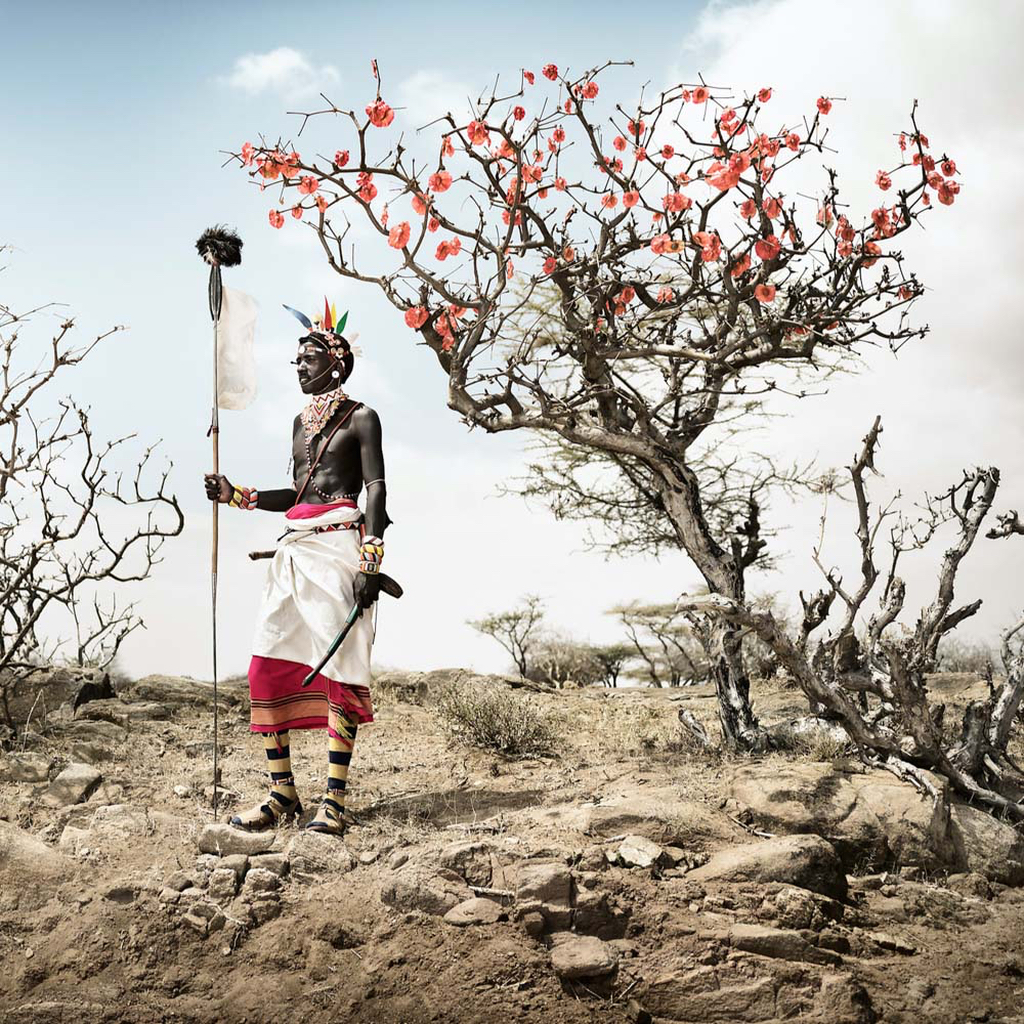 Freddie Child-Villiers |East Africa Through the Lens of the X1D