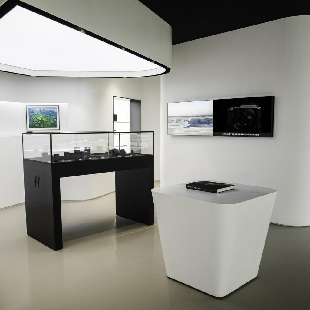 Hasselblad Hong Kong Store