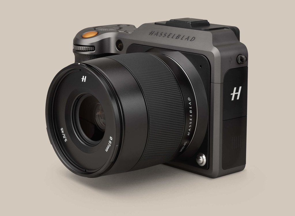 USB cable for Hasselblad X1D-50c