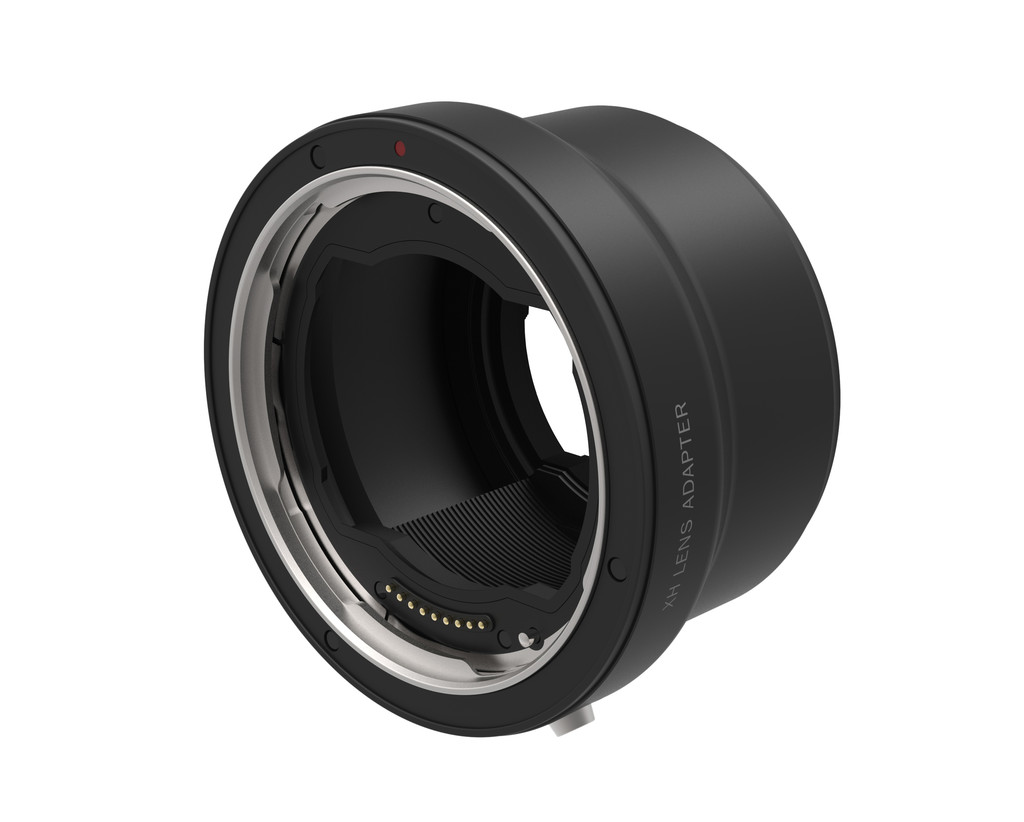 XH LENS ADAPTER