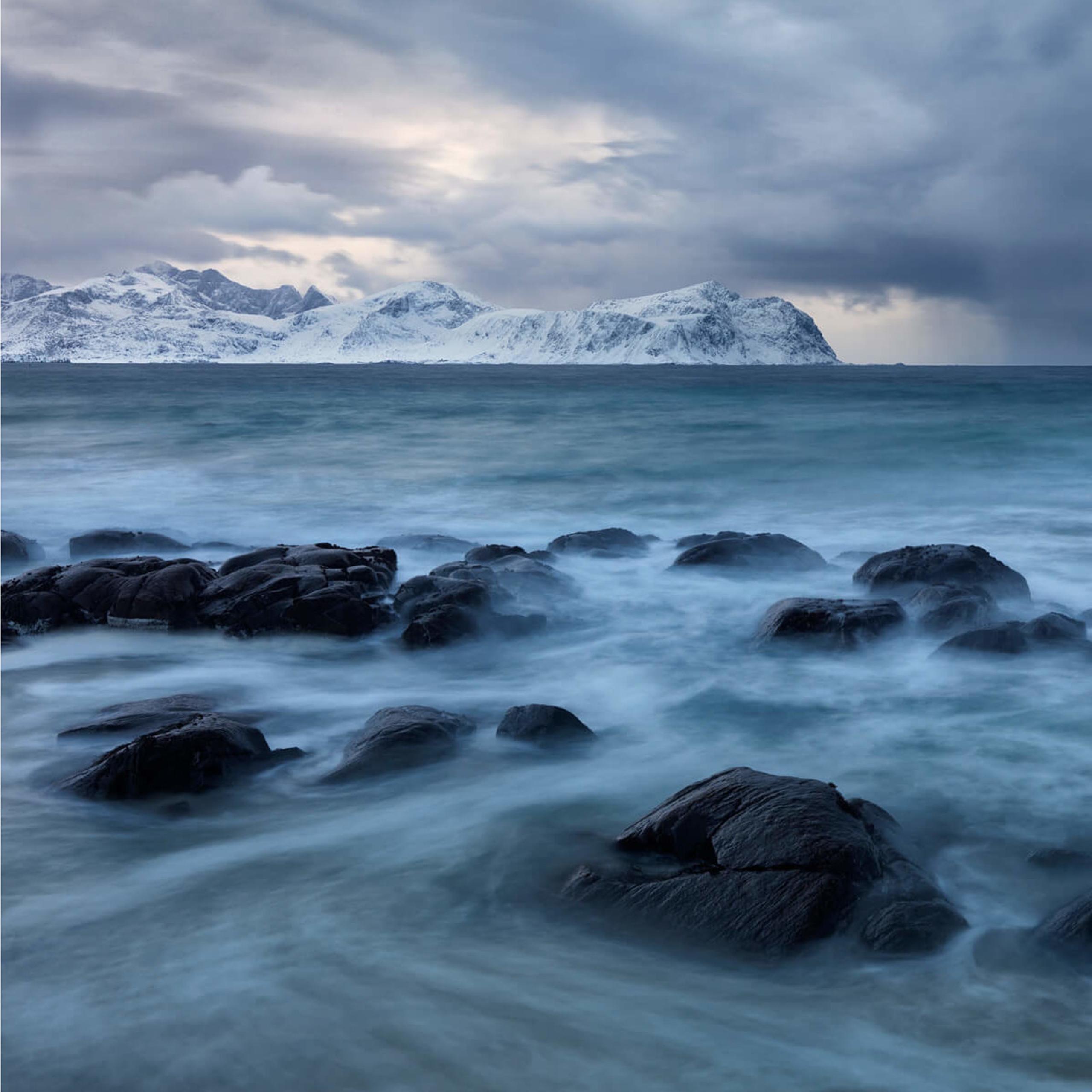 Hans Strand | Lofoten Landscapes