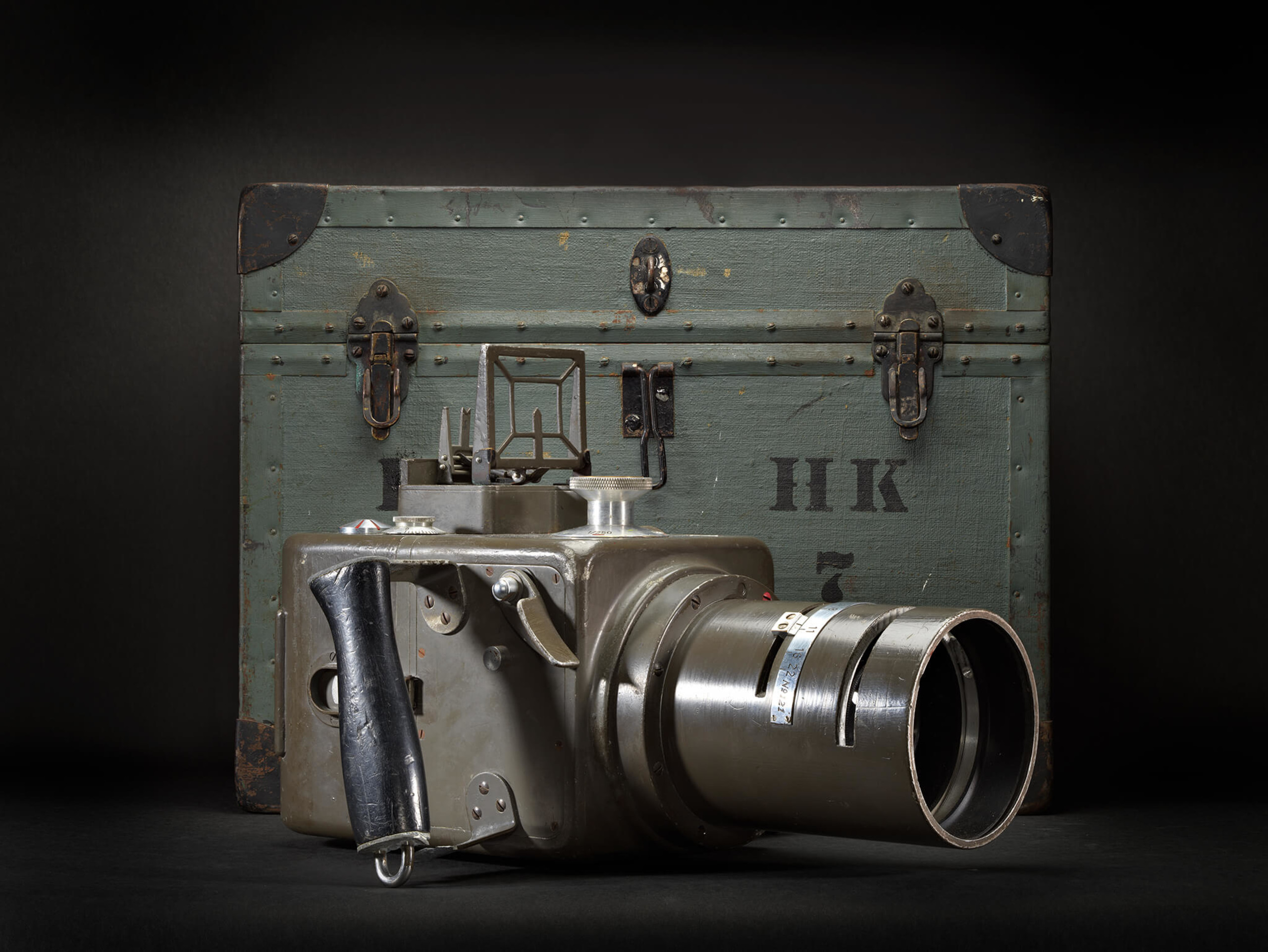 Preserving Hasselblad History with the H6D-400c MS