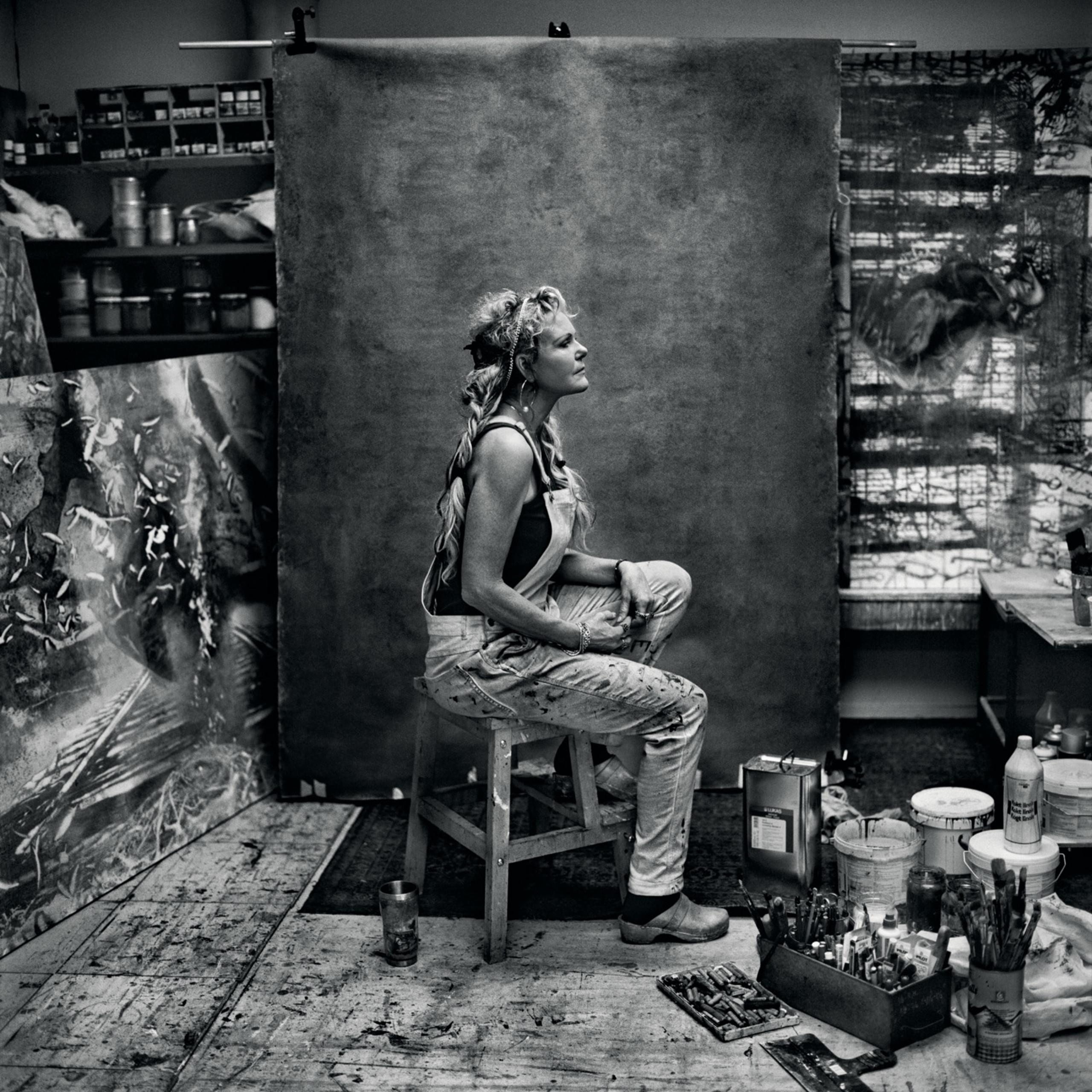 Norwegian Artist Life