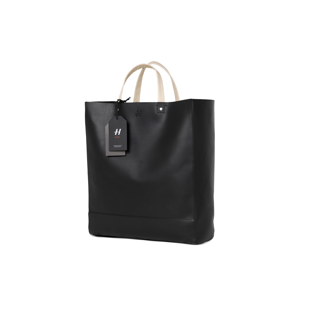 Hasselblad x Sandqvist Totebag (leather)