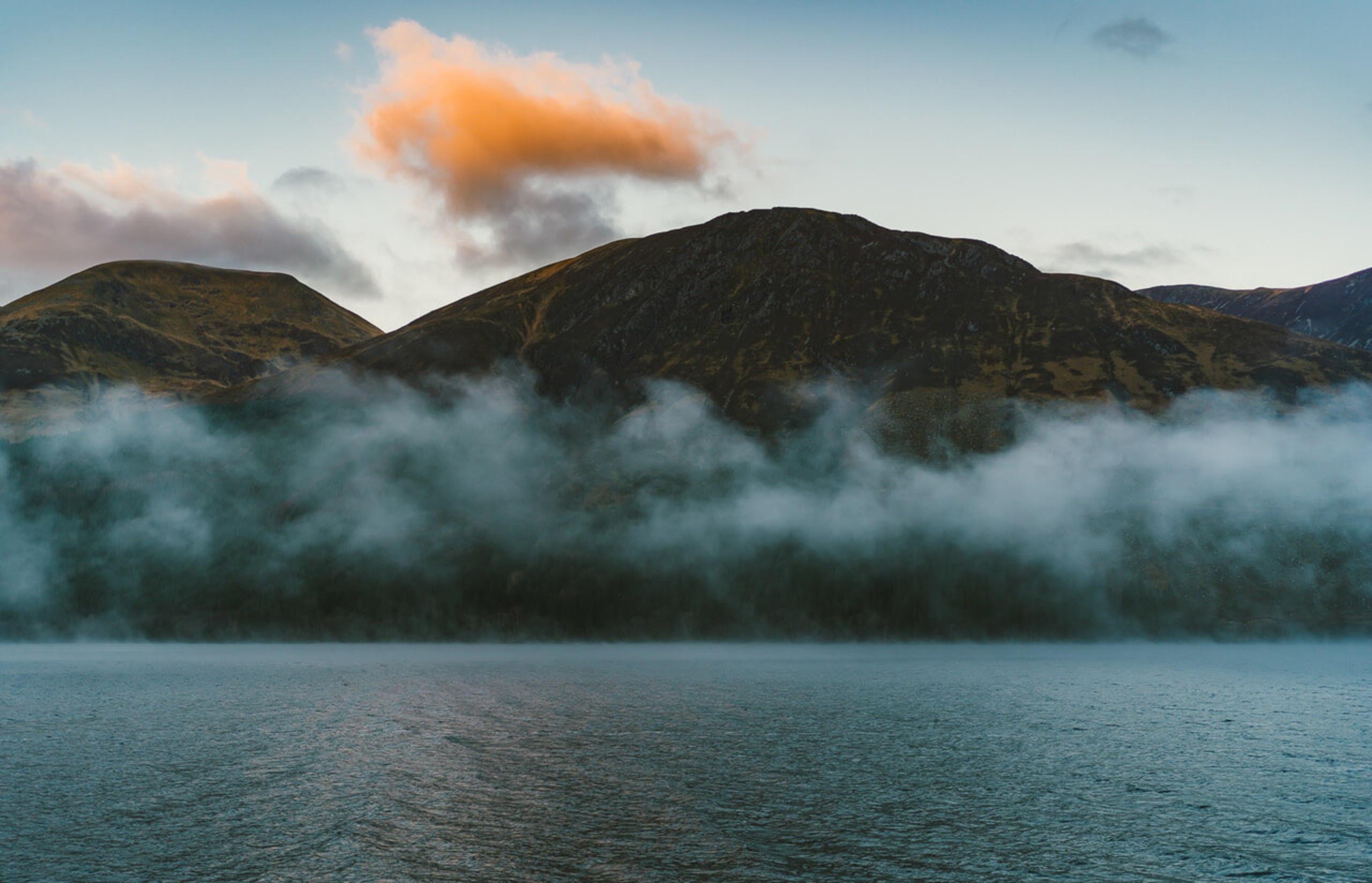 John Alexander | Isle to Isle