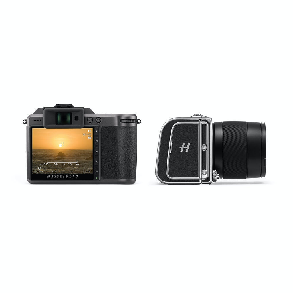 HASSELBLAD FIRMWARE 1.4.0 BRINGS DISTANCE SCALE AND ENHANCED INTERVAL TIMER FUNCTIONALITY TO X1D II 50C AND 907X CAMERAS