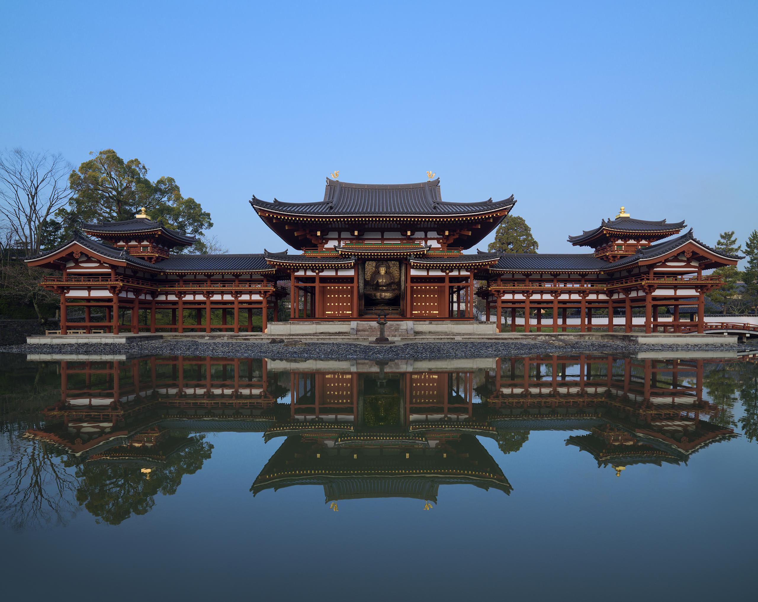 SEIJI SHIRONOハッセルブラッドのHシステム マルチショットで日本の歴史的遺産を後世へ継承する