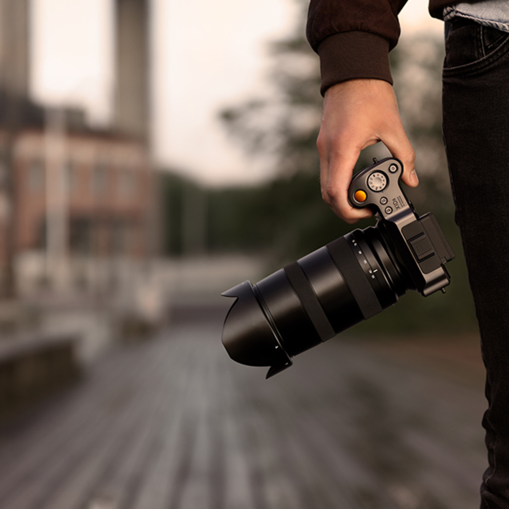HASSELBLAD EXPANDS REACH OF MEDIUM FORMAT IMAGING FOR EVEN MORE CREATIVE VERSATILITY