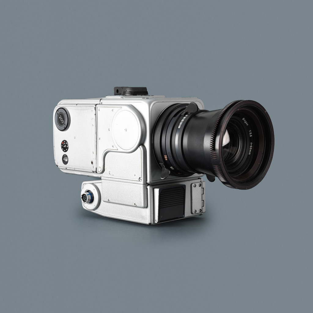 HASSELBLAD CELEBRATES 50 YEARS ON THE MOON AS THE CAMERA THAT DOCUMENTED THE HISTORIC MOON LANDING