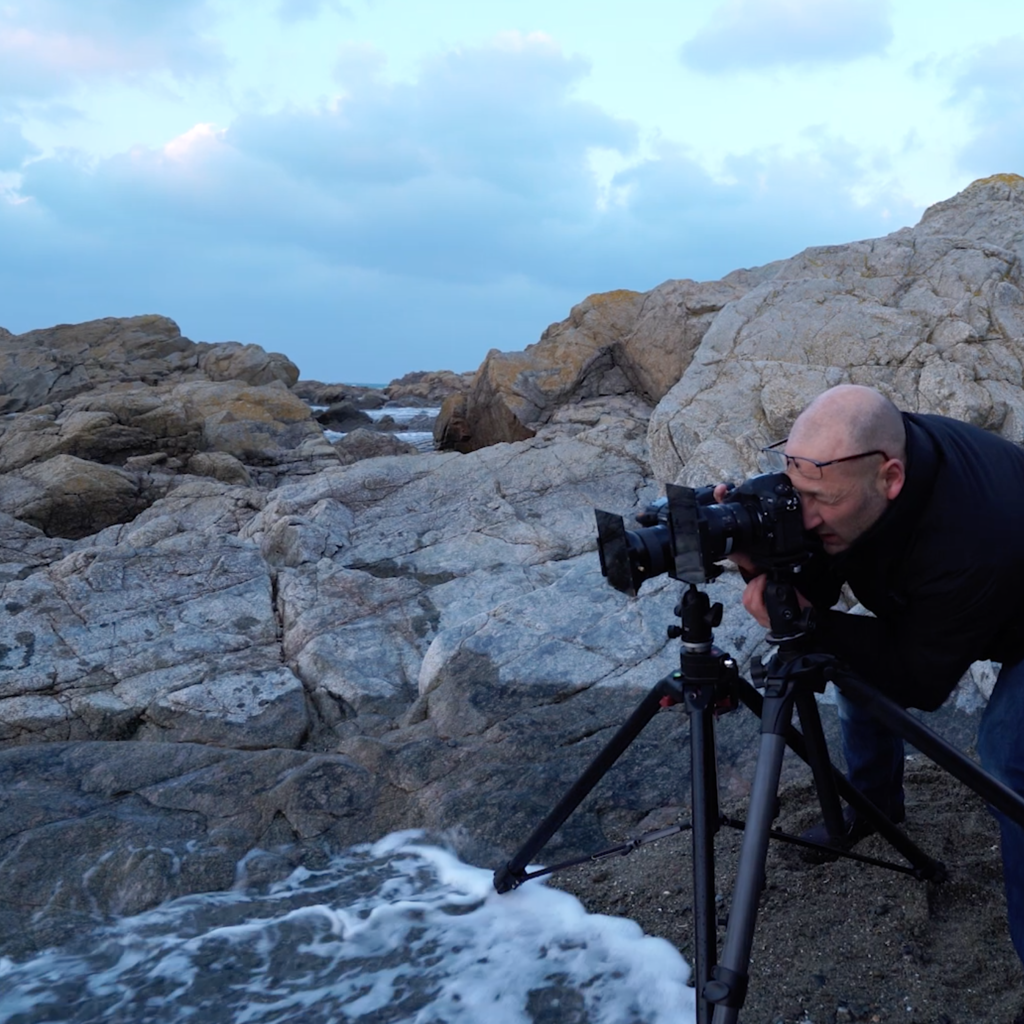 Photographer and Technical Expert  Karl Taylor Puts Medium Format and 35mm Format Camera Technology to the Test
