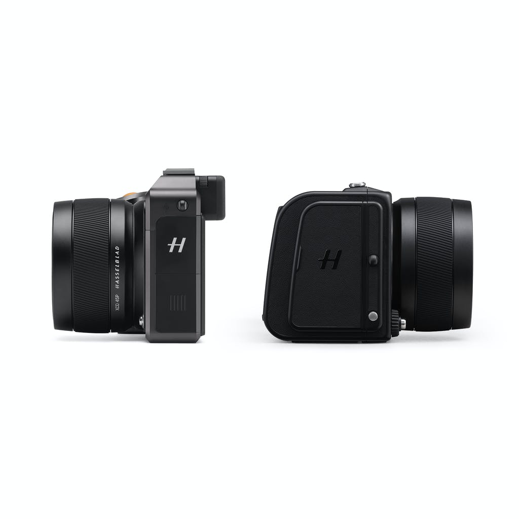 HASSELBLAD BRINGS POWERFUL UPDATES FOR EXPANDED CREATIVITY TO X1D II 50C, 907X SPECIAL EDITION AND XCD 45P