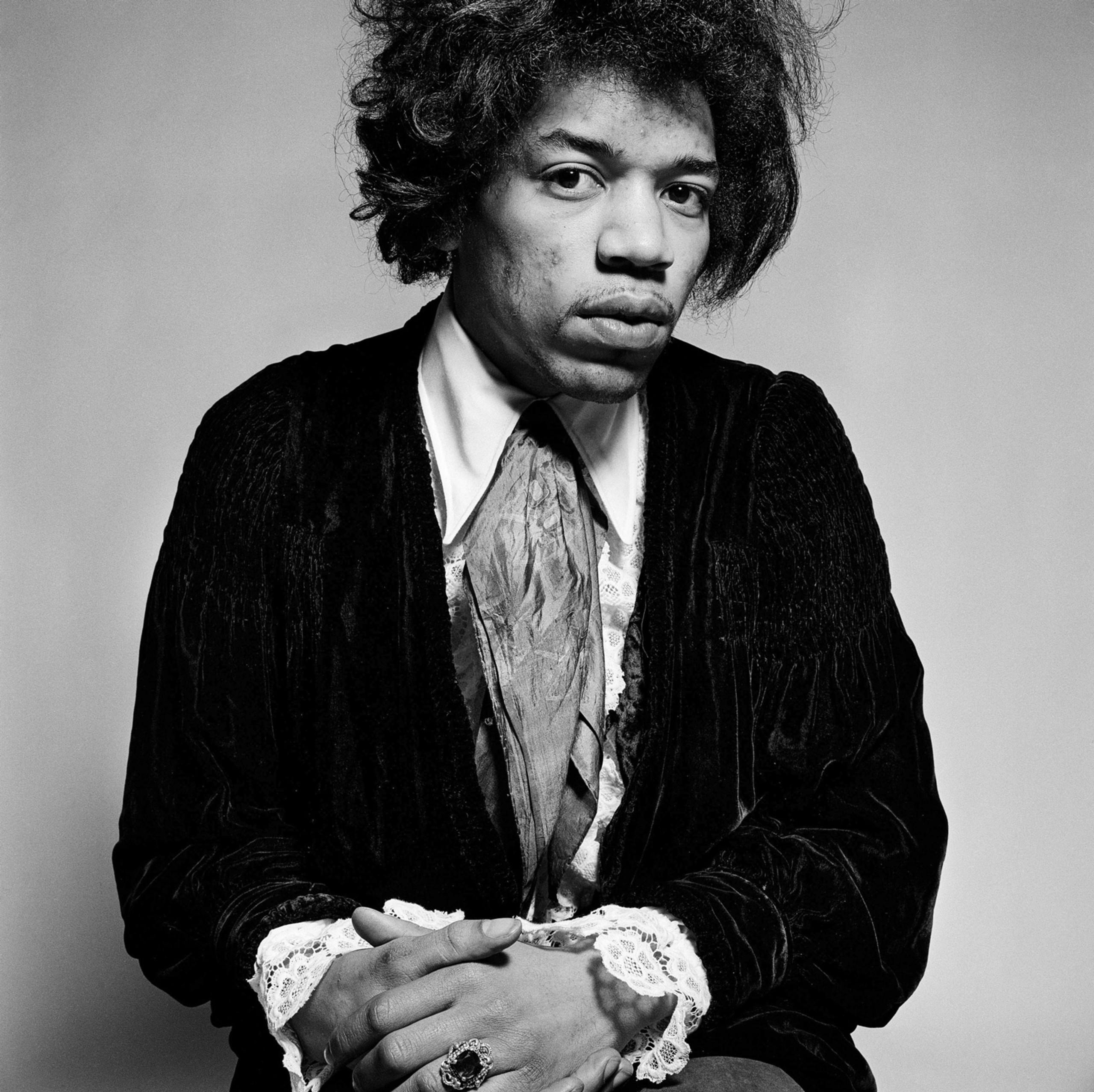 Gered Mankowitz | Capturing Music History with Hasselblad