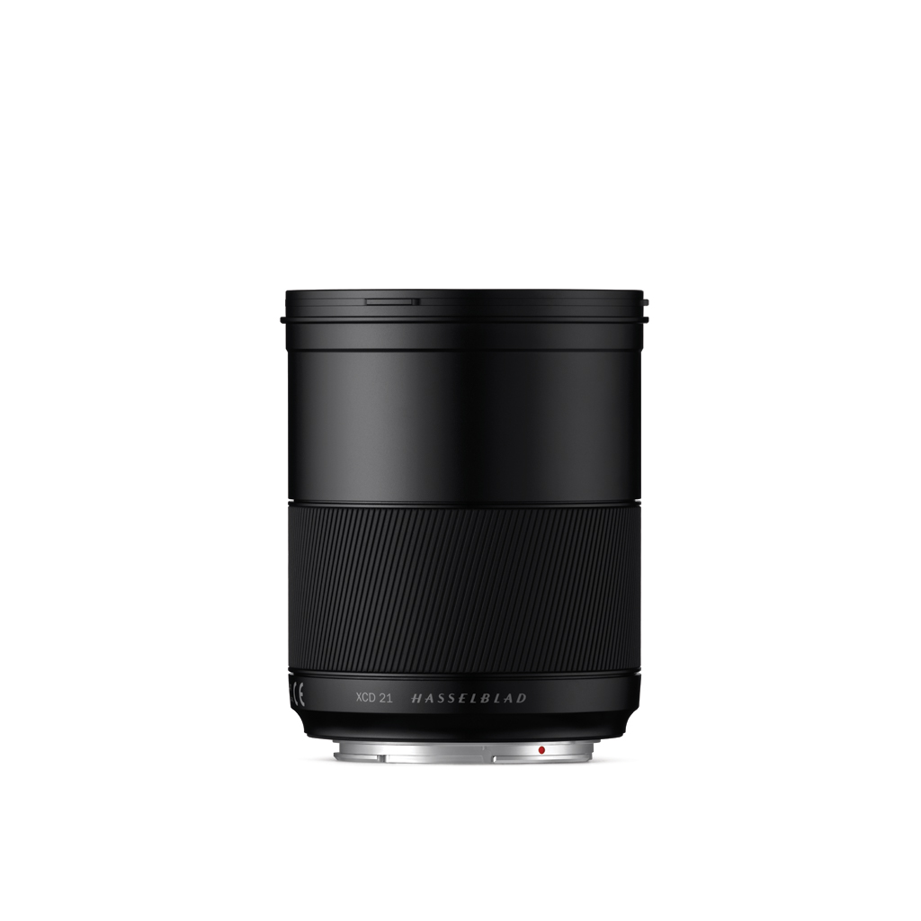 HASSELBLAD'S WIDEST LENS EVER, XCD 21MM F/4, NOW AVAILABLE FOR THE X1D